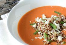 Soup / by Chris Kamen