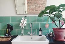 Bath / by Sara Bartle
