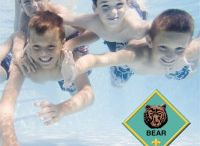 cub scouts~bears / by Laura Foley