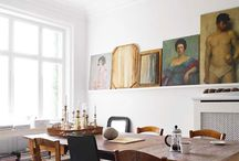 Lovely Spaces / by Tamar Haytayan
