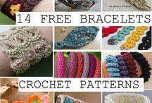 FREE Crochet Patterns / by Boobellini
