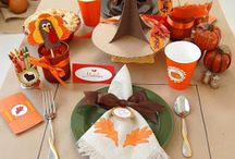 Thanksgiving / by SINGER Sewing Company