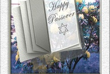 FREE Judaic eCards from Say It With Ecards / Hi there, I'm Roz Fruchtman.  Generally SayItWithEcards.com is a Fee-based Judaic eCards website.  However, as the owner and designer it gives me great pleasure to be able to GIVE BACK and make others happy and feel remembered via my art and eCards!  / by Say It With eCards Judaic Greetings - Jewish