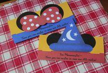 Disney trip ideas / by Dawn Baker