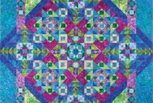 Quilts / by Joanne Hall