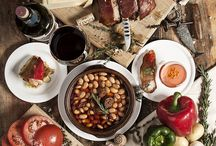 Spanish Grill / by Trisha Velarmino