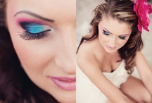 eye make up / by Stacey Lievestro