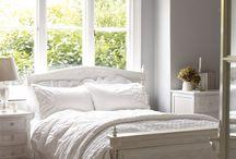 Bedrooms / by Morgan Milne