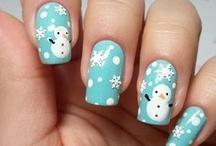 Nails, Nails, Nails / by Cindi Miner