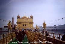 Asia / Photos of Asian cities / by Ruth Dahms
