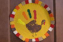Thanksgiving / by Adrianne Bitondo