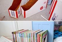 Homeschool Planning/Organization / by Tressa Neal Cullen