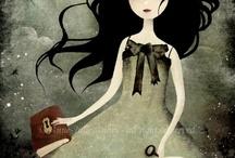Myths, Fairy Tales and Dreams / by Anna Roscigno