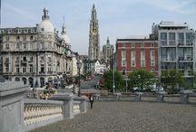 BELGIUM / by nan marshall