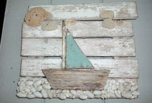 Sail Away / I love the ocean and can watch boats for hours. / by Valerie Thorpe