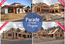 2014 Clark County Parade of Homes / Stay updated on the Clark County Parade of Homes Erickson Farms in Vancouver, Washington  / by Cano Real Estate