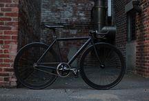 Bikes 'n Parts / by :::mediadigest