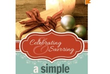 Christmastime / by Simply Darlene
