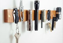 Every Day Carry Items / by Chris Carr