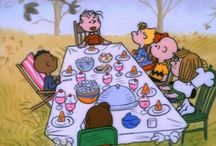 Peanuts! / by Stephanie Lemons