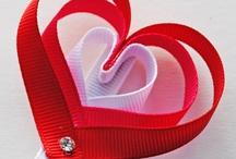 Valentines Cuties / by Melissa Boston Short