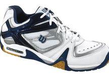 Wilson Squash Shoes / by Squash Source
