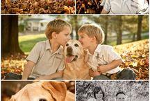 Family_Photos / by Jaci Mathes