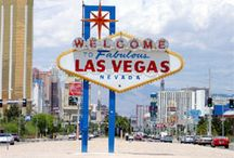 Welcome to Fabulous Las Vegas Nevada / by Jackie Wade