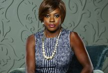 ABC's 'How to Get Away with Murder' / All the info here: http://abc.go.com/shows/how-to-get-away-with-murder / by Good Morning America