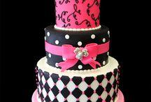 Birthday ideas  / by Johanna Morel