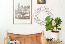 Deco Home / by Flor Finauri
