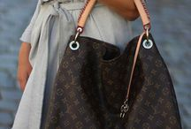 Over my shoulder / Purses / by Michelle G