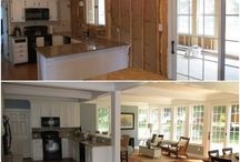 Home Additions & Remodeling:  / Ideas for home additions & remodeling / by KellyRae (Pack) Huber