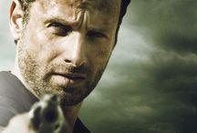 The Walking Dead / by Michele Duer