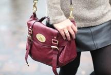 wardrobe | bags & purses / by Dorothy Lei