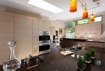 Poggenpohl Kitchens / by Leigh Baldwin