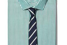 Wear to Work: Men / by Wesleyan Career Center