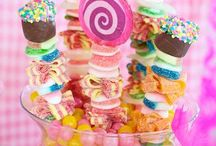 Fun food / by Amy Hestness