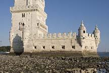 Portugal / Historical sites, Jewish Heritage sites, tourist destination / by Gil Travel