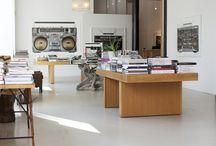 Shops & Showrooms / by Patrick H Minkley