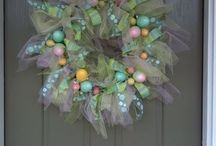 Easter Crafts / by Diane Grengel-Whited