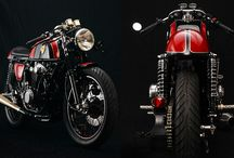 Cars & Motorcycles that I love / cars_motorcycles / by Saverio Gabriele