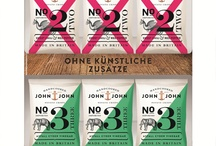 Graphic Design and Packaging / by Iris Midler McCallister