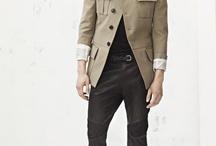 Mens Fashion/Style / by Jason Matt