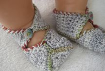 Crochet / by Pam Chambers