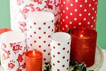Candle~Love / by Tonya Paul-Gex