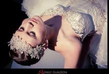 Bridal / Wedding  Makeup / by Anita Arsova