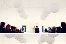 Super modern wedding / by KathyEStudio
