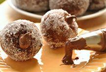 Pinterest Food Inspirations - Sweet / by Ross Sveback
