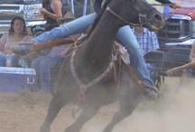 Rodeos... / by James Nolan